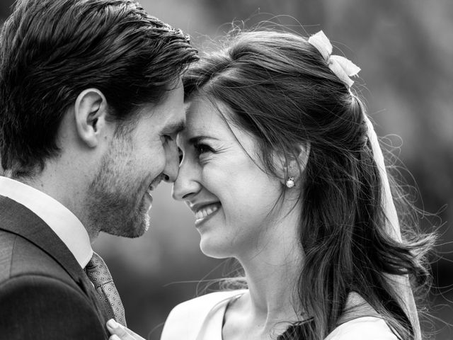 La boda de Arancha y Álvaro