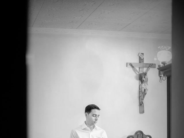 La boda de Lourdes y Daniel en Toledo, Toledo 6