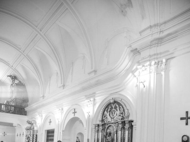 La boda de Lourdes y Daniel en Toledo, Toledo 20