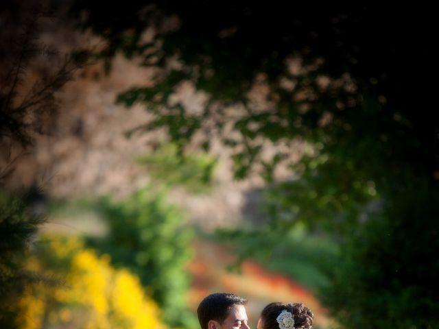La boda de Lourdes y Daniel en Toledo, Toledo 26