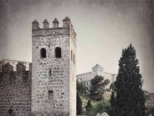 La boda de Lourdes y Daniel en Toledo, Toledo 29