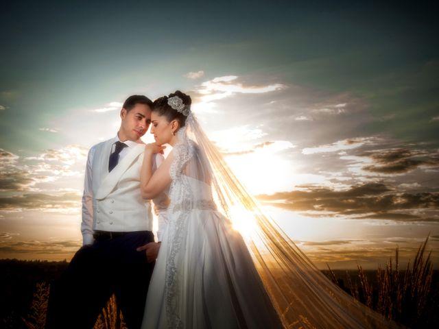 La boda de Lourdes y Daniel en Toledo, Toledo 34