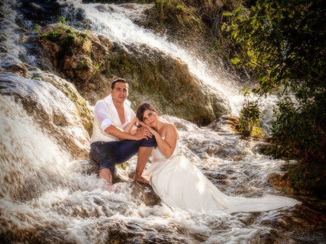La boda de Lourdes y Daniel en Toledo, Toledo 47