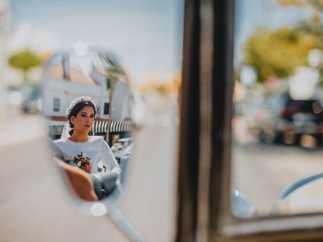 La boda de Fran y Rebeca en Jerez De La Frontera, Cádiz 10