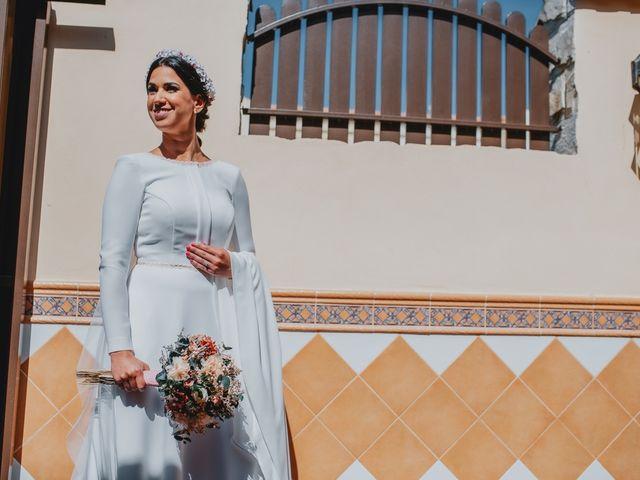 La boda de Fran y Rebeca en Jerez De La Frontera, Cádiz 18