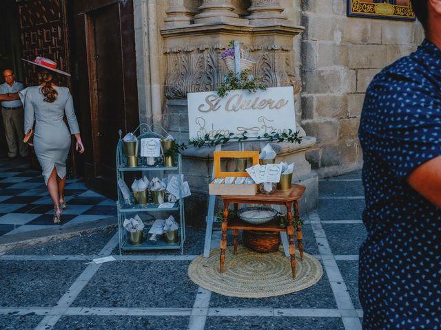 La boda de Fran y Rebeca en Jerez De La Frontera, Cádiz 20