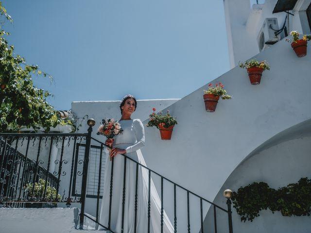 La boda de Fran y Rebeca en Jerez De La Frontera, Cádiz 28