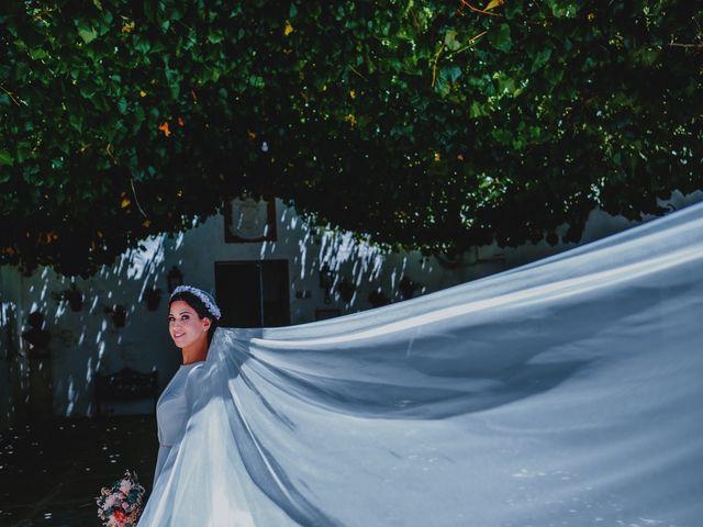 La boda de Fran y Rebeca en Jerez De La Frontera, Cádiz 30