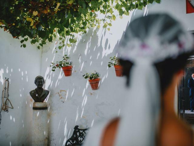 La boda de Fran y Rebeca en Jerez De La Frontera, Cádiz 32