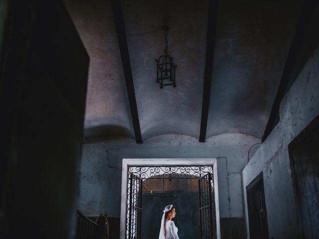La boda de Fran y Rebeca en Jerez De La Frontera, Cádiz 36