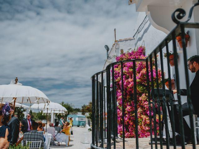 La boda de Fran y Rebeca en Jerez De La Frontera, Cádiz 46