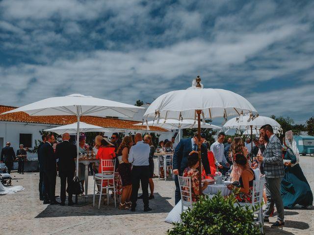 La boda de Fran y Rebeca en Jerez De La Frontera, Cádiz 47