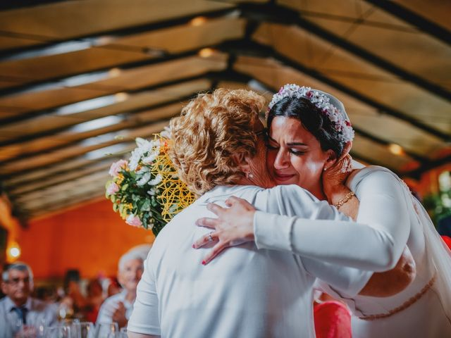 La boda de Fran y Rebeca en Jerez De La Frontera, Cádiz 51