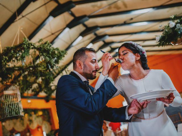 La boda de Fran y Rebeca en Jerez De La Frontera, Cádiz 52