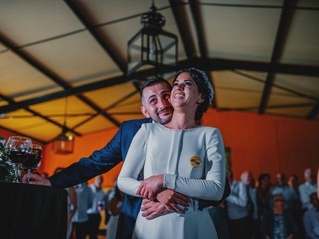La boda de Fran y Rebeca en Jerez De La Frontera, Cádiz 54