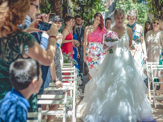 La boda de Cristina y Raúl en Crevillente, Alicante 15