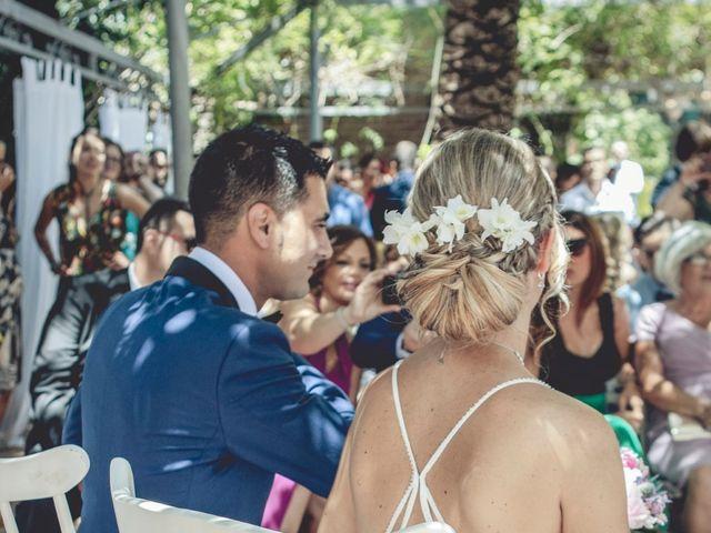 La boda de Cristina y Raúl en Crevillente, Alicante 16