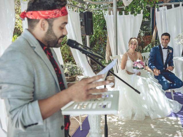 La boda de Cristina y Raúl en Crevillente, Alicante 17