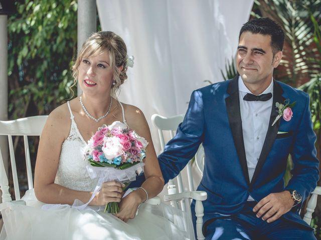 La boda de Cristina y Raúl en Crevillente, Alicante 18