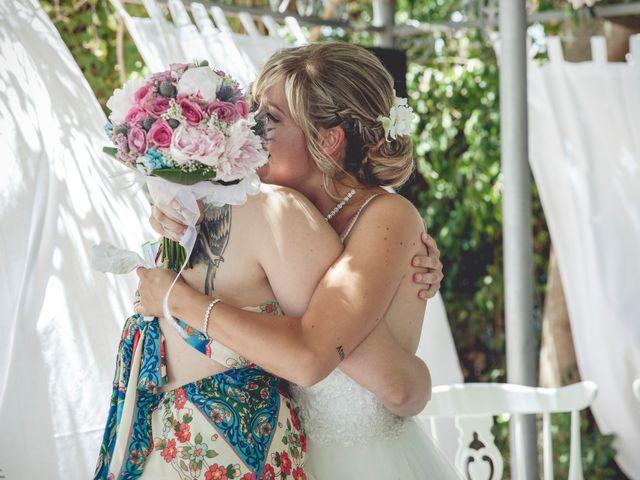 La boda de Cristina y Raúl en Crevillente, Alicante 20