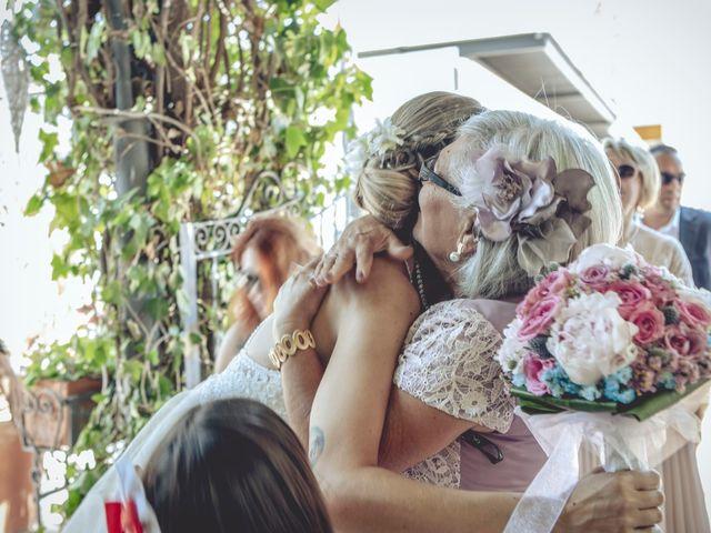 La boda de Cristina y Raúl en Crevillente, Alicante 26