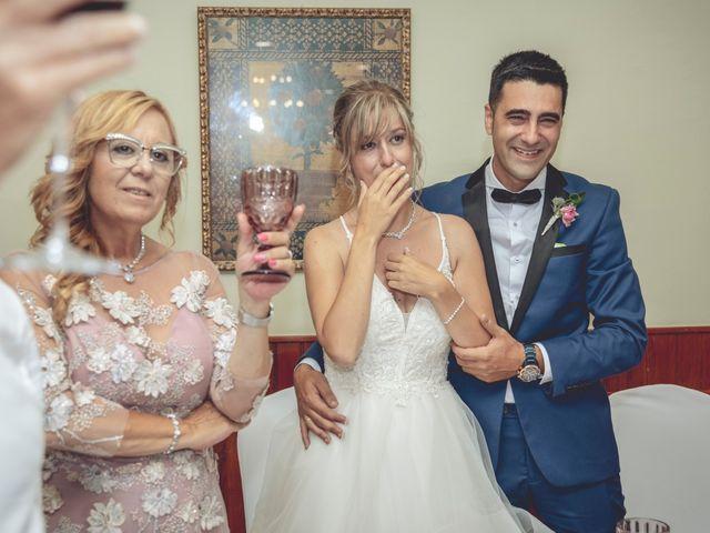 La boda de Cristina y Raúl en Crevillente, Alicante 29
