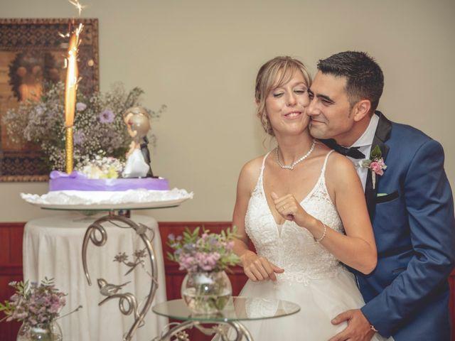 La boda de Cristina y Raúl en Crevillente, Alicante 31