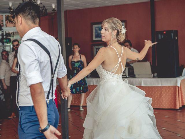 La boda de Cristina y Raúl en Crevillente, Alicante 33