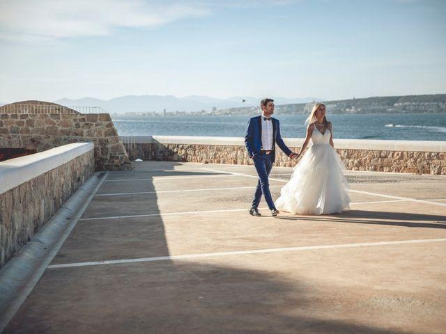 La boda de Cristina y Raúl en Crevillente, Alicante 36