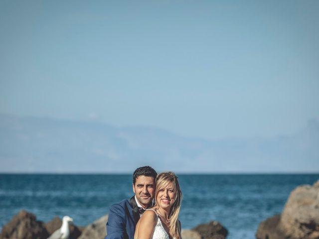 La boda de Cristina y Raúl en Crevillente, Alicante 37