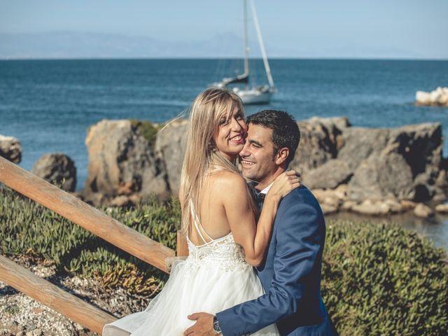La boda de Cristina y Raúl en Crevillente, Alicante 38