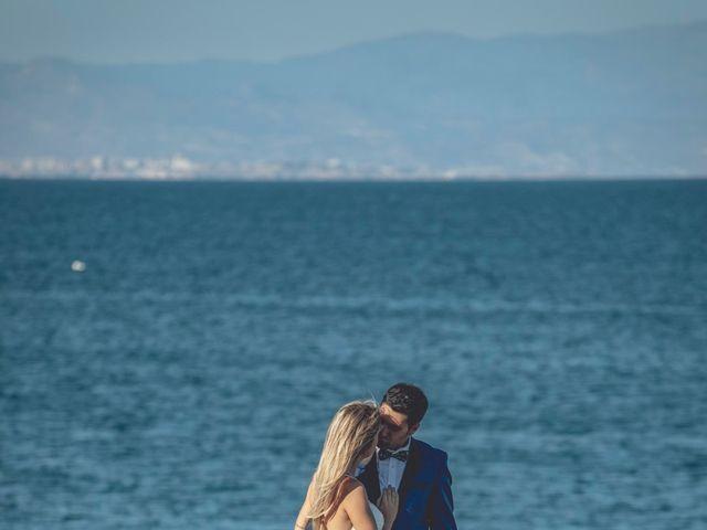La boda de Cristina y Raúl en Crevillente, Alicante 42