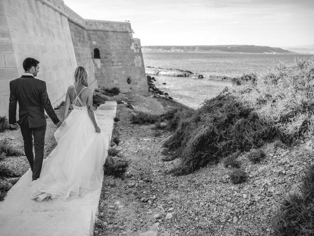 La boda de Cristina y Raúl en Crevillente, Alicante 43