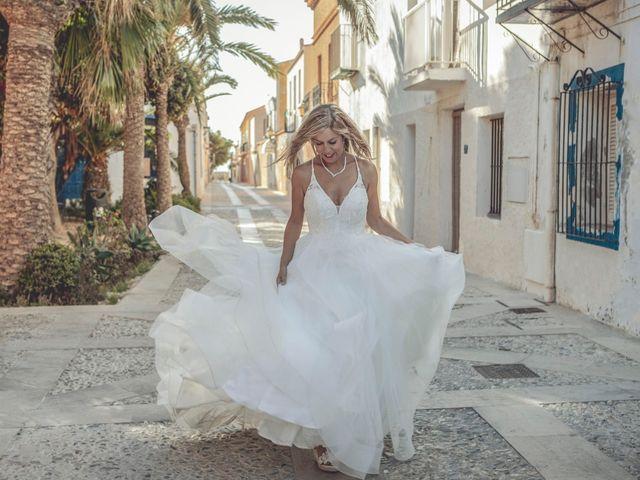 La boda de Cristina y Raúl en Crevillente, Alicante 46
