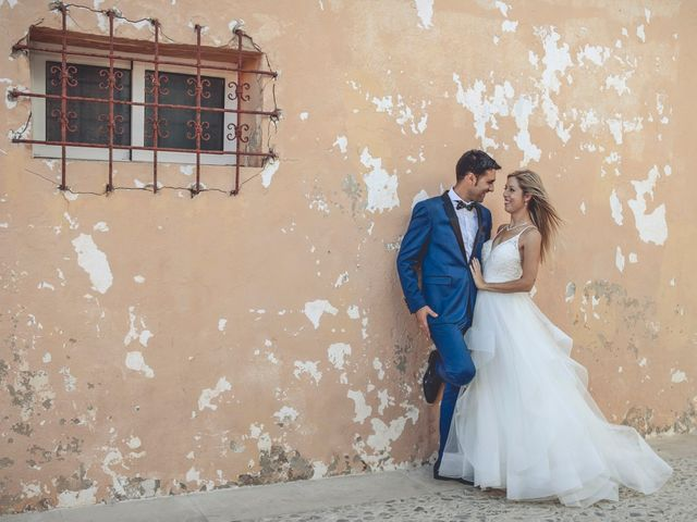 La boda de Cristina y Raúl en Crevillente, Alicante 47