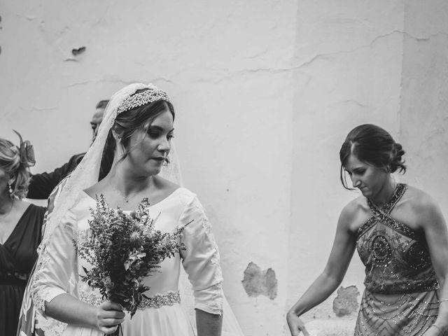 La boda de Abraham y Rocío en Sevilla, Sevilla 69