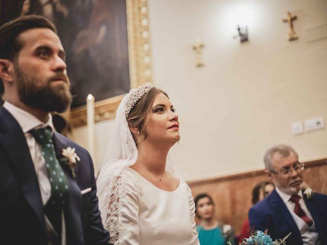 La boda de Abraham y Rocío en Sevilla, Sevilla 79