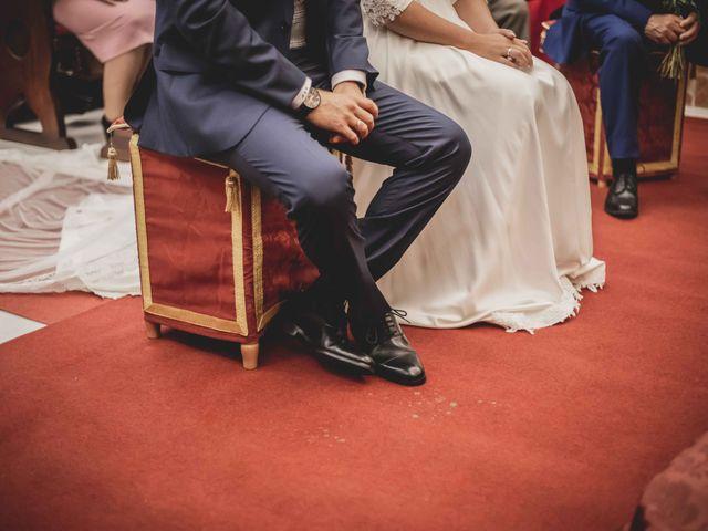 La boda de Abraham y Rocío en Sevilla, Sevilla 83
