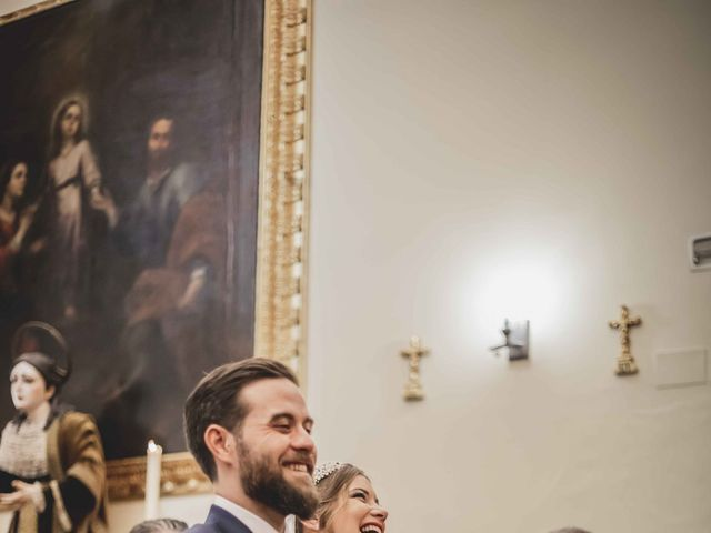 La boda de Abraham y Rocío en Sevilla, Sevilla 88