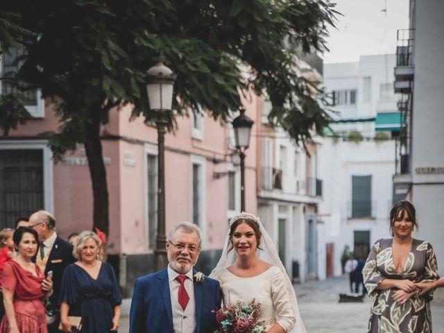 La boda de Abraham y Rocío en Sevilla, Sevilla 66