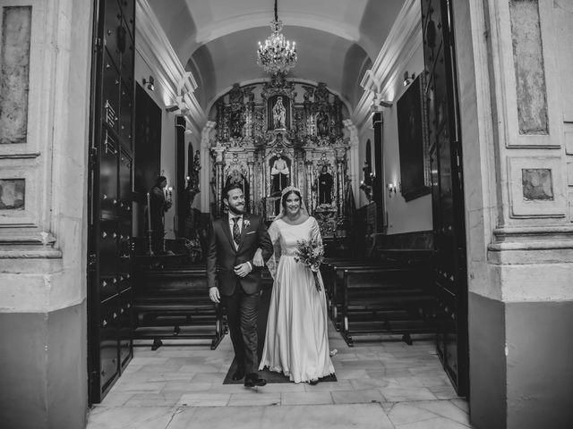 La boda de Abraham y Rocío en Sevilla, Sevilla 94