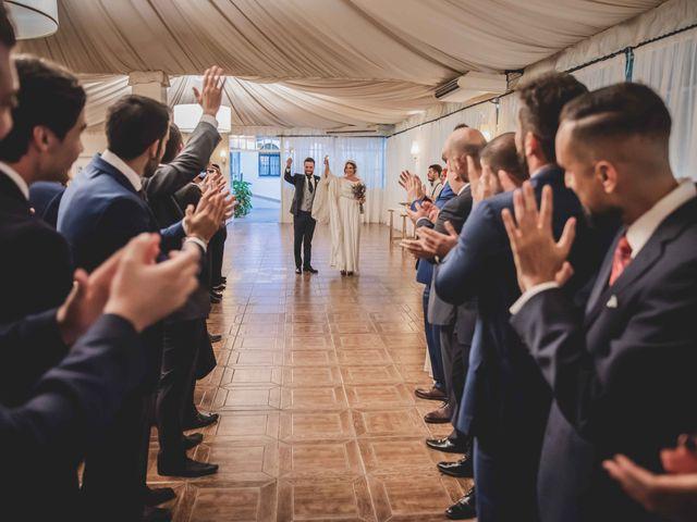 La boda de Abraham y Rocío en Sevilla, Sevilla 110