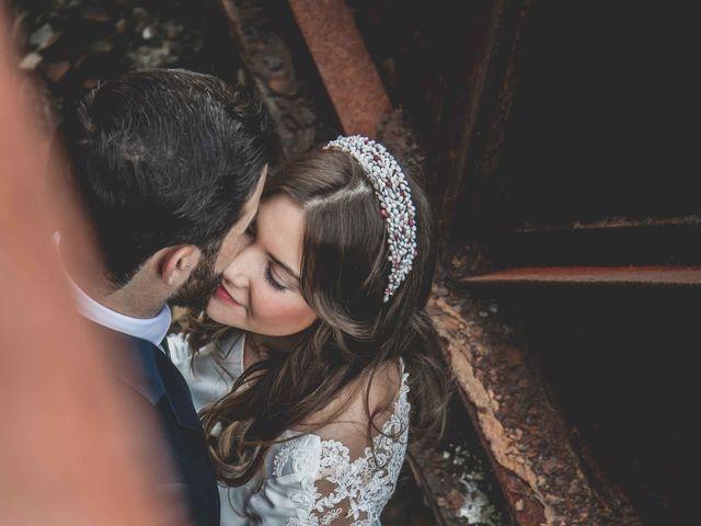 La boda de Abraham y Rocío en Sevilla, Sevilla 21