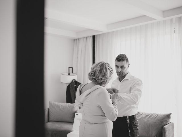 La boda de Victor y Noemí en Torrelodones, Madrid 20