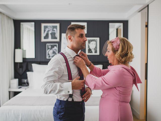 La boda de Victor y Noemí en Torrelodones, Madrid 28