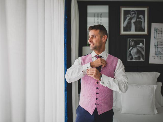 La boda de Victor y Noemí en Torrelodones, Madrid 31