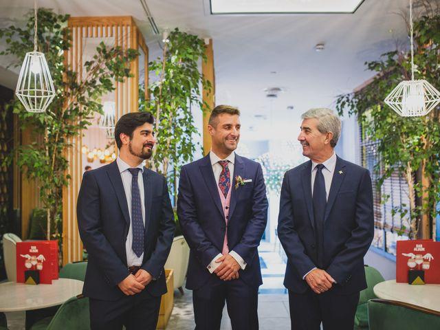 La boda de Victor y Noemí en Torrelodones, Madrid 42