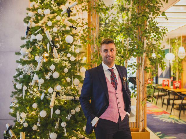 La boda de Victor y Noemí en Torrelodones, Madrid 46
