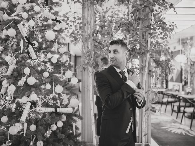 La boda de Victor y Noemí en Torrelodones, Madrid 47