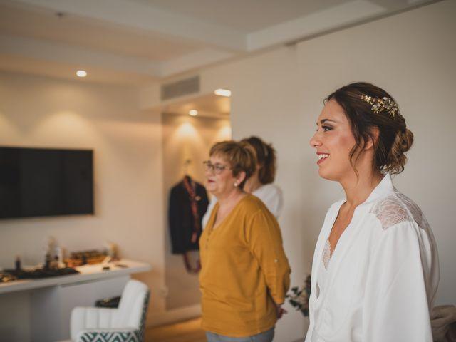 La boda de Victor y Noemí en Torrelodones, Madrid 59